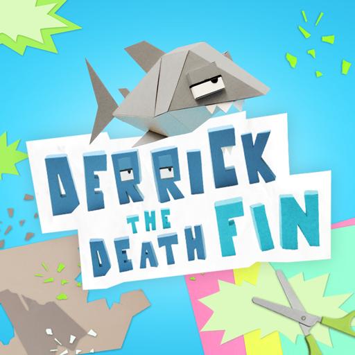 德里克死亡鲨鱼汉化版