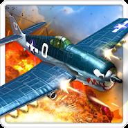 空战飞行员:二战太平洋