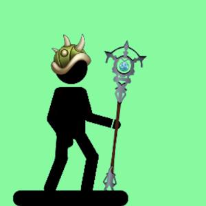 巫师:火柴人战争
